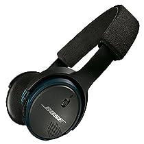 Bose ® SoundLink ® Bluetooth ® - Auriculares de diadema abiertos, negro