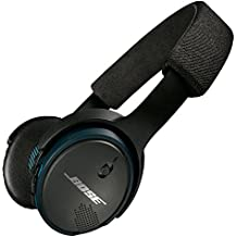 Auriculares Bose SoundLink On-Ear con Bluetooth, color negro 1 Negro