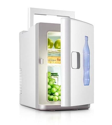 Amazon.es: GEGEQUNAERYA Refrigerador para coche/automoción ...