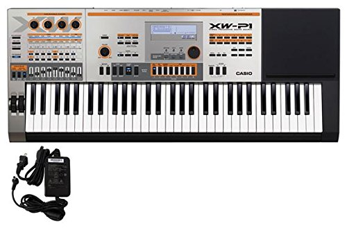 Casio XW-P1 Tones/ Sounds