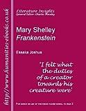 Mary Shelley, Essaka Joshua, 1847600832