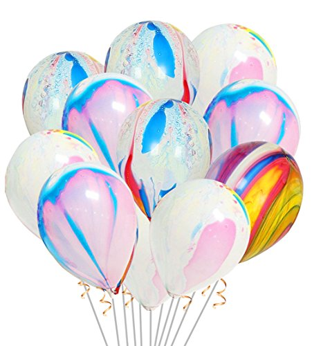 15 PCS Decorations Balloons Party Favors(12 Inch)