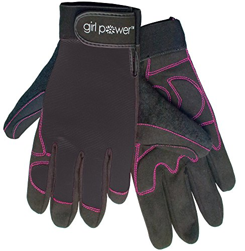 - ERB Safety Products 28862 MGP 100 Girl Power Mechanics Glove, 10