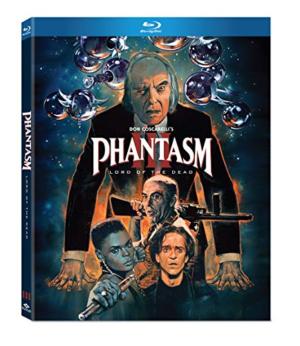 Phantasm III: Lord of the Dead [Blu-ray]