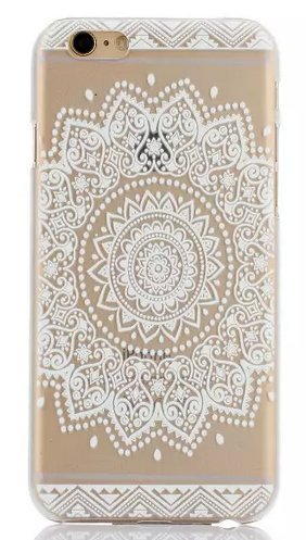 Shark Henna Ojibwe Dream Catcher Ethnic Tribal Case for iPod Touch 5/iPod Touch 6 (05) (05 Ipod)