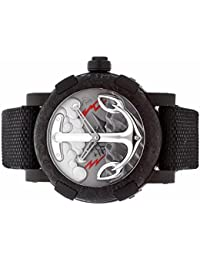 Tattoo DNA automatic-self-wind mens Watch RJ.T.AU.TT
