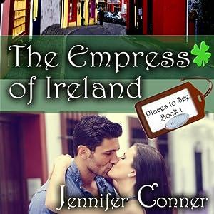The Empress of Ireland Audiobook