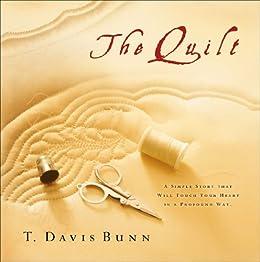 The Quilt by [Bunn, T. Davis]