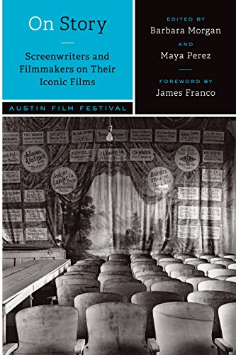 Download PDF On Story-Screenwriters and Filmmakers on Their Iconic Films
