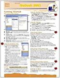 Microsoft Outlook 2003 Quick Source Guide, Quick Source, 1932104100