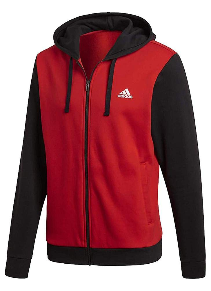 Herren TS Energize Adidas Rot Co CZ7850 Anzug Schwarz