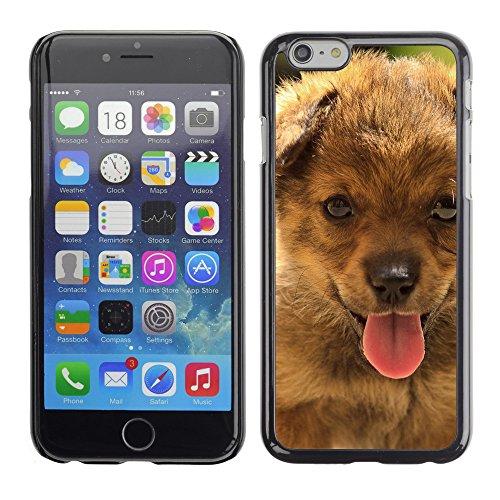 """Premio Sottile Slim Cassa Custodia Case Cover Shell // V00003186 mignon 19 // Apple iPhone 6 6S 6G 4.7"""""""