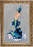 """Complete Materials""""Aphrodite Mermaid"""" MD144 with"""