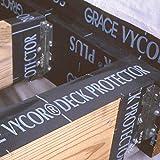Grace Vycor Deck Protector Self Adhered Flashing