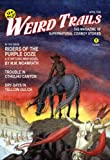 Weird Trails, P. D. Cacek and John Gregory Betancourt, 0809501546