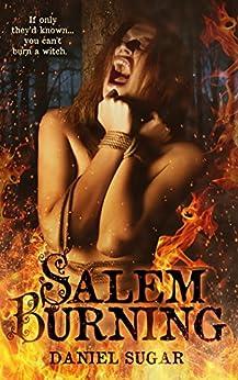 Salem Burning by [Sugar, Daniel]