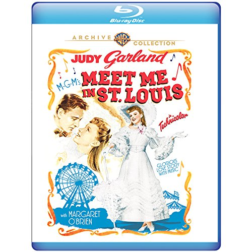 Meet Me in St. Louis (1944) ()