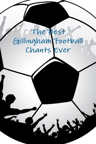 The Best Gillingham Football Chants Ever