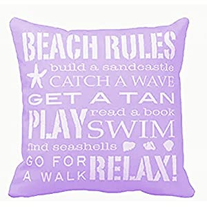 51SEn7bGKYL._SS300_ 100+ Coastal Throw Pillows & Beach Throw Pillows