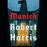 Munich: A Novel | Robert Harris