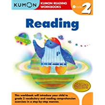 Kumon Grade 2 Reading