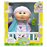 Cabbage Patch Kids Babies Naptime at Babyland Baby Doll