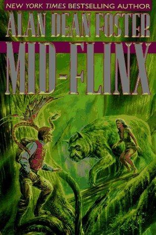 Mid-Flinx by Foster, Alan Dean(November 7, 1995) Hardcover