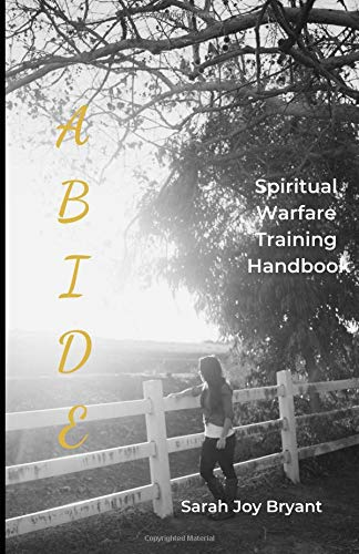 Pdf Christian Books ABIDE: Spiritual warfare training handbook