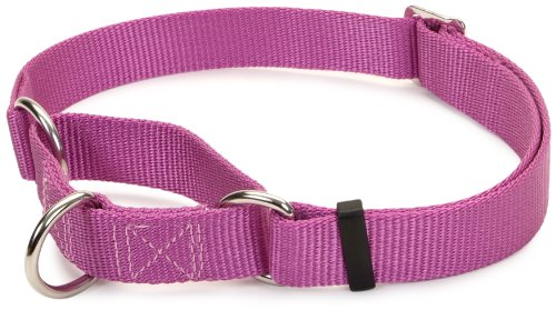 Adjustable No! Slip Martingale Collar, 1""