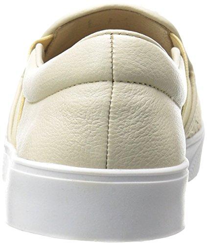 Kaanas Dames Santa Fe Mode Skate Schoen Sneaker Crème