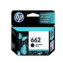 Hp Ink 662 Black Cartridge