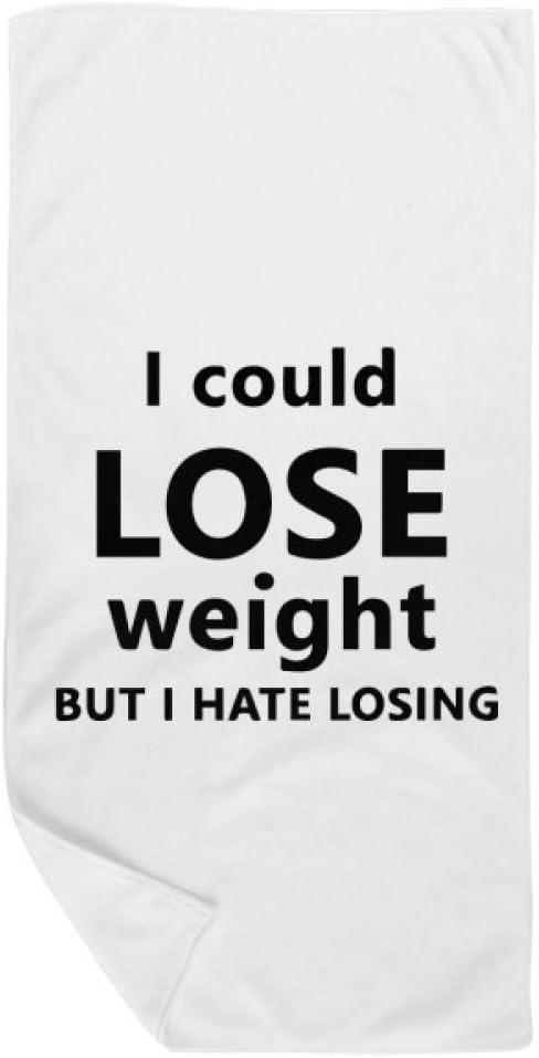 perdre du poids dans votre propre maison