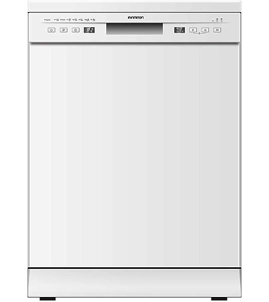 LAVAVAJILLAS INFINITON DIW-3614 Blanco Ancho 60CM (A++, Display ...