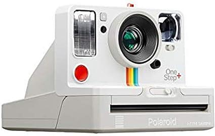 Polaroid OneStep+ Cámara Blanca con conexión Bluetooth Tipo i 9015 ...