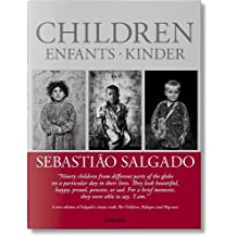 Sebastião Salgado: Children (Multilingual Edition)