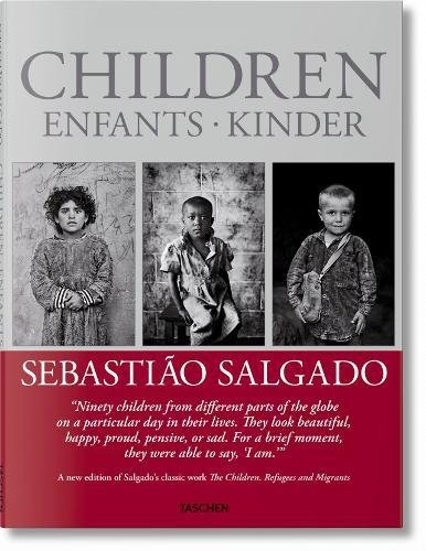 Sebastiao Salgado: Children (Tapa Dura)