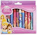 Princess Jumbo Crayons, 12 Countt 48 pcs sku# 916981MA