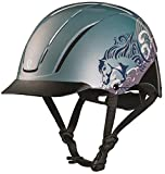 Product review for TROXEL SKY DREAMSCAPE SPIRIT 2017 DESIGN ♦ #1 EQUESTRIAN RIDING ADJUSTABLE HELMET ♦ ASTM / SEI CERTIFICATION ♦ All Sizes