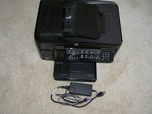 HP C410A HP PHOTOSMART PREM FAX AIO PRINTER (Prem Fax)