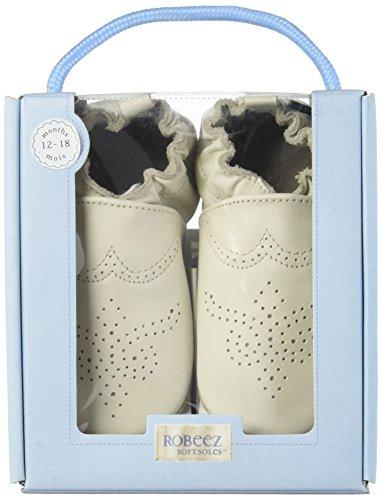 43664e1f Robeez Chic & Smart, Unisex Babies' Baby Shoes: Amazon.co.uk: Shoes & Bags