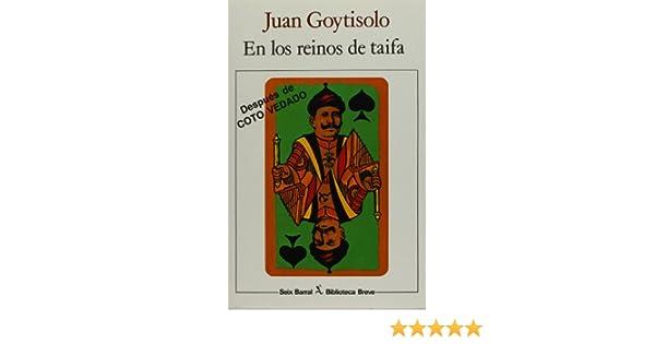 En los reinos de taifa (Biblioteca Breve): Amazon.es: Juan ...