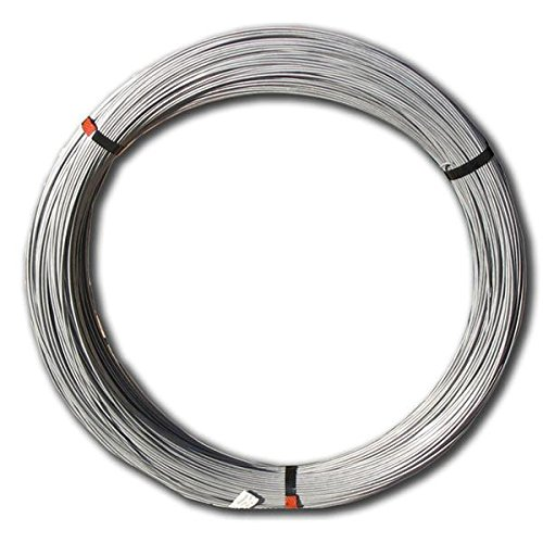 high tensile fence wire - 1