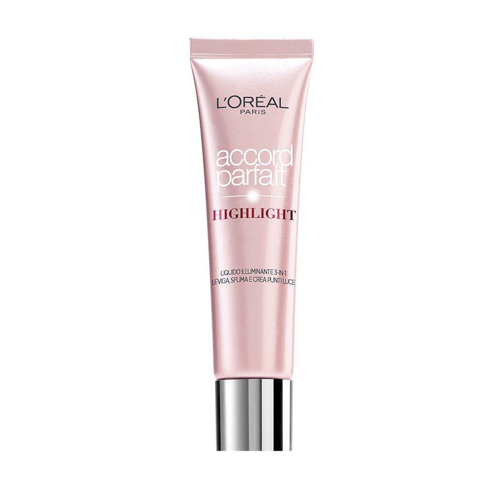 L'Oréal Paris Accord Parfait Illuminante Liquido, 301R