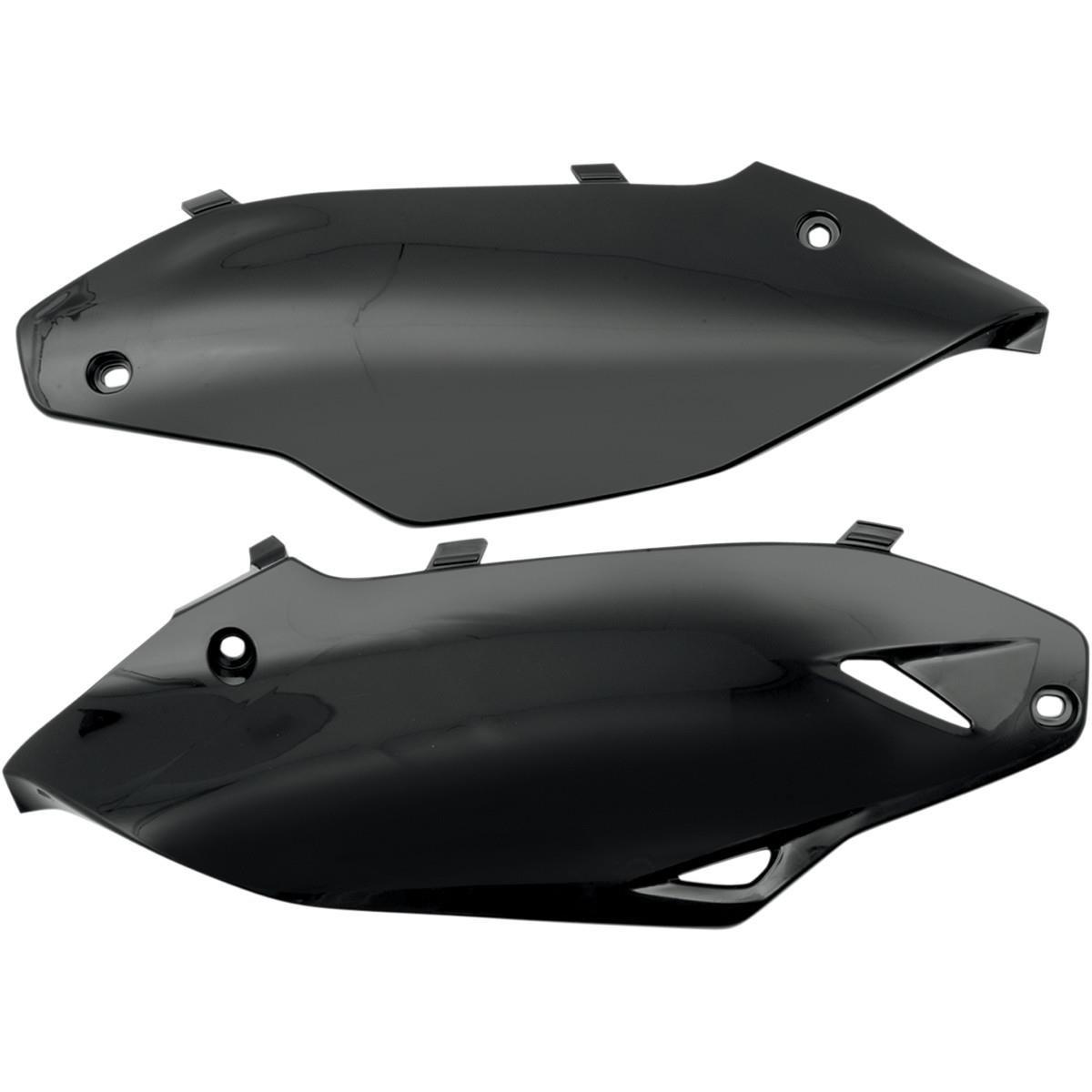 FOR KAWASAKI PANELS SIDE KXF450 12GRN UFO KA04720-026 Replacement Plastic