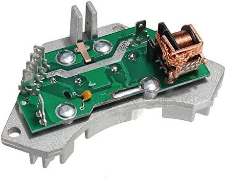 Calentador de ventilador Resistencia para Peugeot Partner Citroen ...