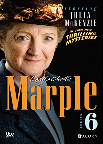 Miss Marple (1984 - 2014) (Television Series)