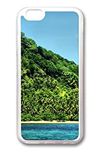 iPhone 6 TPU Clear Soft And Many Design iPhone Case Latest style Case Suit iPhone5/5S Very Nice And Ultra-thin Case Easy To Operate Background Forest