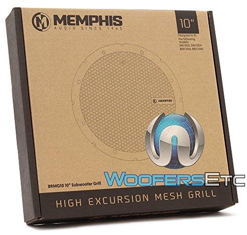 Memphis BRMG10 10