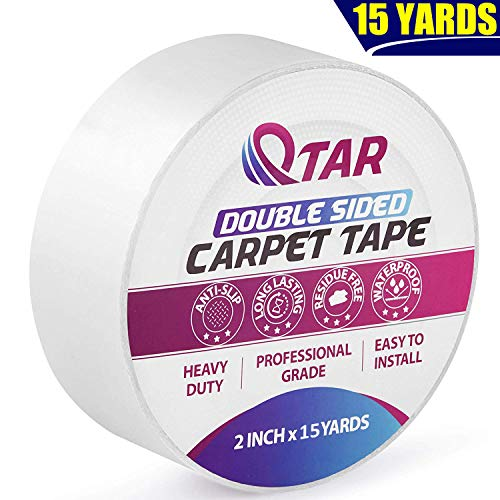 Carpet Tape for Area