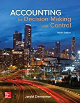 [F.R.E.E] Accounting for Decision Making and Control T.X.T